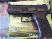 ASG Air Gun/Pellet Gun/BB Gun CZ-75 P-07 DUTY